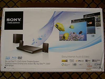 sony 2 1 heimkinosystem bdv ef220 3d blu ray dvd player. Black Bedroom Furniture Sets. Home Design Ideas