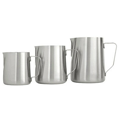 Japanese Stype Thicken Stainless Steel Milk Frothing Pitcher BF