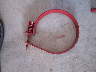 8ft Aermotor Windmill A-702 / A-602 Brake Band, New