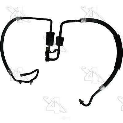 A/C Refrigerant Discharge / Suction Hose Assembly fits 94-95 Ford Mustang