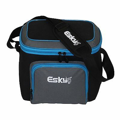 Esky 9 Can Soft Cooler, Insulated Soft Bag
