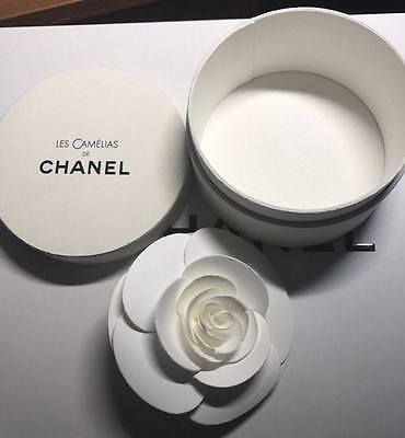 CHANEL Brooch Les Camelias (VIP Gift)