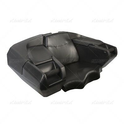 Kimpex Outback Trunk Passenger Seat Atv Grizzly Sportsman 358482