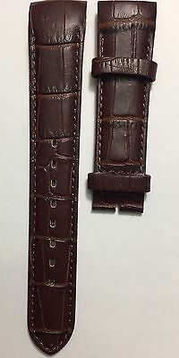 D&G Dolce and Gabbana DW0484 Watch Strap, DW0484 Strap, Strap For DW0484