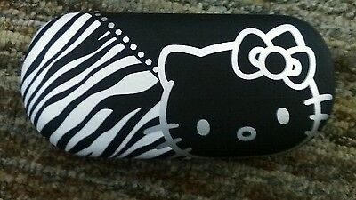 Hello Kitty Sunglass Sunglasses hard Shell case Holder