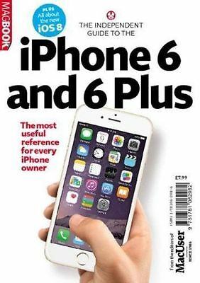 GUIDE to iPhone 6 & 6 Plus GUIDE # iOS 8 # iMOVIE # iTUNES # iCLOUD # Wi-Fi #