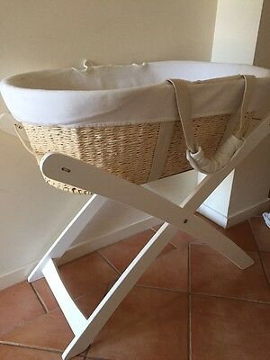 Beautiful Bassinet In Great Condition...