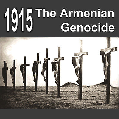 1915 - The Story Of The Armenian Massacres In Pictures,the Armenian Genocide.