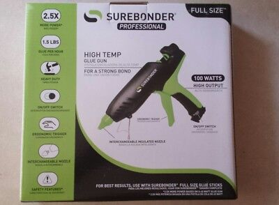 Surebonder PRO2-100, Industrial High Temperature Glue Gun by FPC Corp.