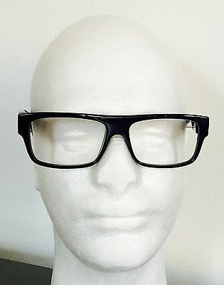 "MYKITA Herrenbrille, Sehgestell, Collection No. 2, Model ""Joseph"", Schwarz"