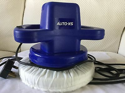 Auto XS Car Accessories Car Polisher