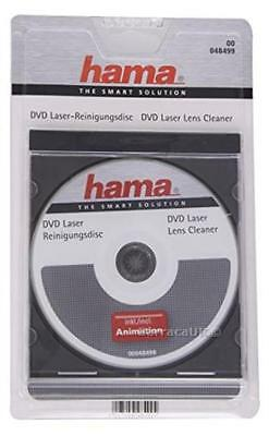 NEW Hama DVD-ROM Laser Cleaning Disc