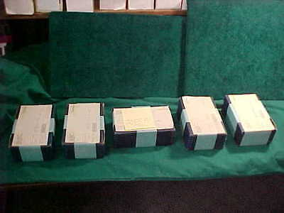 Rare 1970 Sealed Unopened Mint Shipping Box 4 Proof Sets No S Dime Year Errors