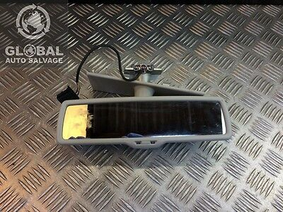 09-12 Seat Leon Fr Mk2 Auto Dimming Interior Rear View Mirror