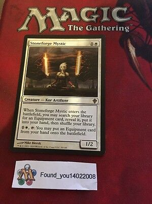Stoneforge Mystic MTG Magic The Gathering