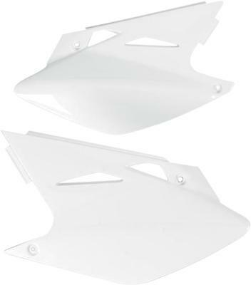 Ufo Panel Lateral Kxf450 06-08 Wht