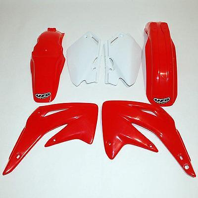 Ufo Kit Plastica Hon Cr85 03-07 Oem