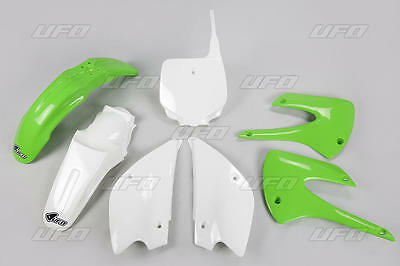 Ufo Kit Plastica Kx85 Rest 13 Oe