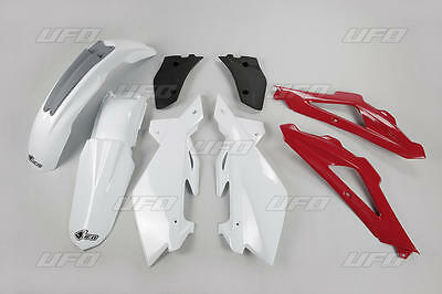 Ufo Kit Plastica 07-08 Husq Cr 2T