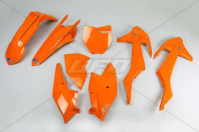 Ufo Kit Plastica Sx-Sxf 16-17 Or