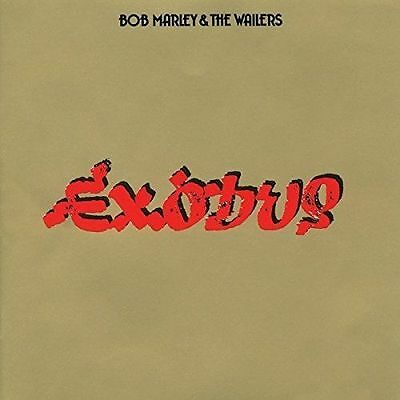 BOB MARLEY and the WAILERS ~ EXODUS ~ 180gsm VINYL LP plus MP3 ~ *NEW/SEALED*