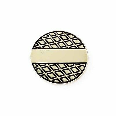 Magnetic Golf Ball Markers Hat clip Magnet Stainless Steel Personalize Metal