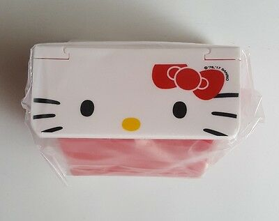 Sanrio Hello Kitty Mini Storage Box with Lid SANRIO