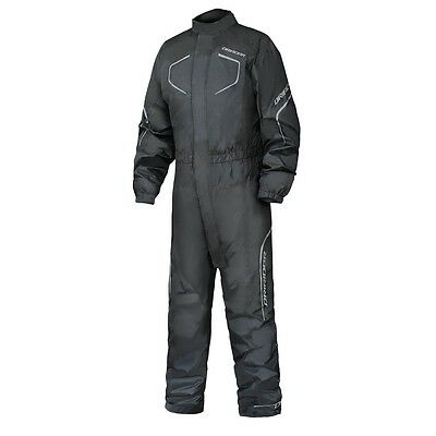 DRiRider Hurricane 2 One Piece Suit Black adults