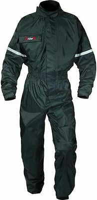 DriRider Hurricane One Piece Suit Black adults