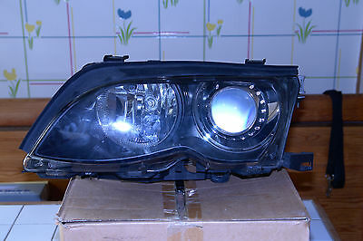 BMW  63127165775 phare avant gauche xénon 0301177271 AUTOMOTIVE LIGHTING
