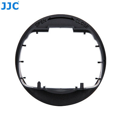 JJC Easliy Attach& Detach Flash Mounting Ring Adapter Fits for CANON 600EX II-RT