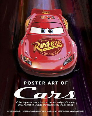 "026 Cars 3 - Pixar Lightning McQueen 2017 Cartoon Movie 24""x30"" Poster"