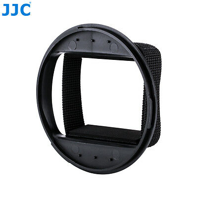 JJC Flash Mounting Ring Adapter for CANON SPEEDLITE 600EX-RT/540EZ,SONY HVL-F60M