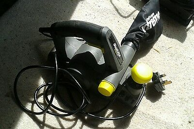 Electric planer . Collection only more power tools and bits listed.