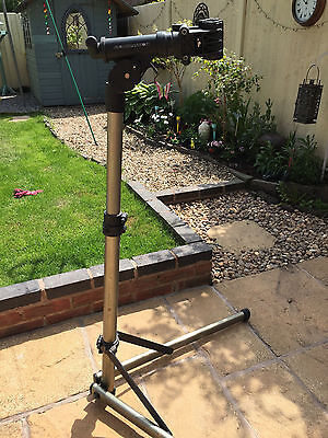 Hardly Used Revolution Bike Work Stand