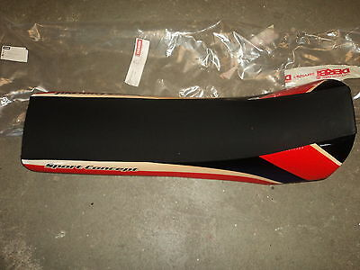 Seat for Derbi 	Senda SM 50 cc Original 00H00618011