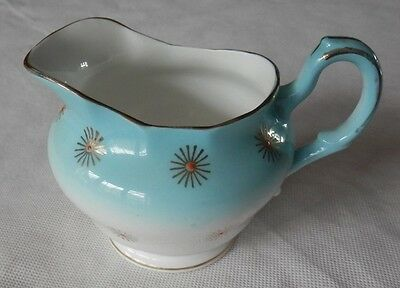 Spencer Stevenson ROYAL STUART Bone China Cream Milk Jug