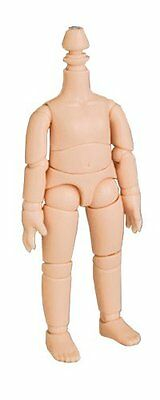 PRE Obitsu Doll 11cm natural Skin Body only (11BD-D01N/Azone 1/12 doll) F/S