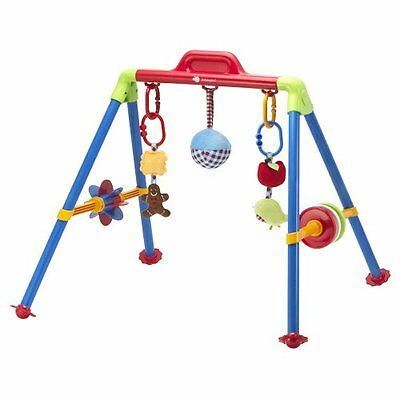 SEHR GUT: ItsImagical 75378 - Giocattolo Baby Fitness Arc-Gym