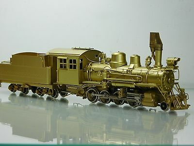 WESTSIDE Brass Hon3 Colorado & Southern(C&S) No74 by Micro Cast Mizuno of Japan