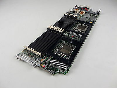 453167-001 HP System Board for Proliant BL495c G5 Blade Server
