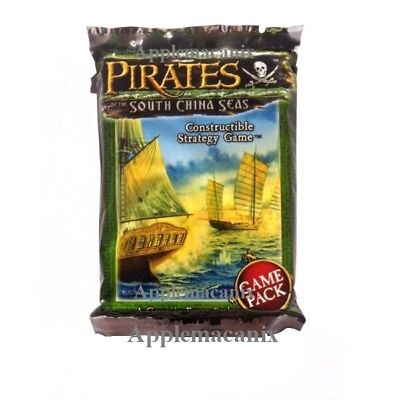 NEW Wizkids Pirates of the South China Seas Booster Pack - Pocketmodel CSG Game