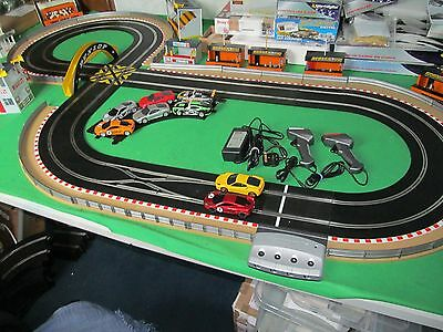 Scalextric Large Digital Set choice of cars