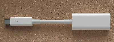 Apple Thunderbolt to FireWire 800 Adapter Cable Connector for Mac A1463