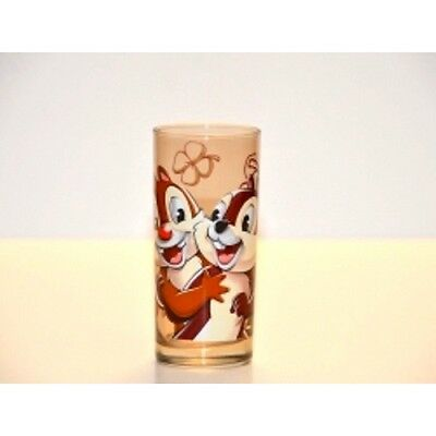 Chip and Dale Drinking Glass (1934)