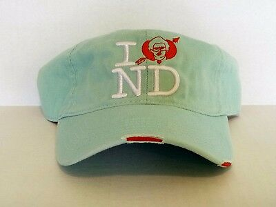 I Love Heart Napoleon Dynamite Hat Distressed Nwot Vintage Super Cool