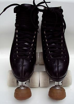 Roller Skating Boots - WIFA Champion, Roll-Line Energy, All American Dream
