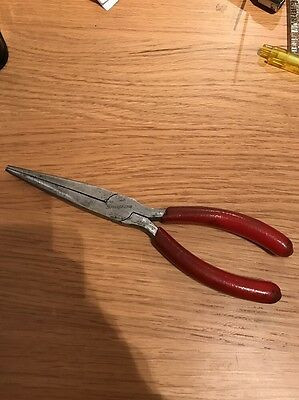 Snap On Long Nose Pliers