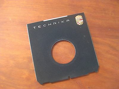 Linholf Technika Genuine Lens Board 37mm Opening