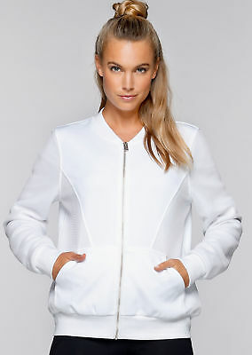 NEW Womens Lorna Jane Activewear   Take The Leap Jacket